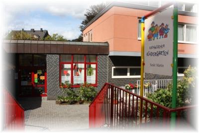 Katholischer Kindergarten St. Martin Bad Ems